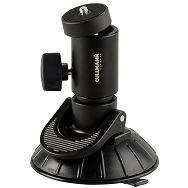 Cullmann CS33 Suction Cup + kugla glava CB3.1 3kg Suction pod CS 33 vakumski nosač za fotoaparat ili kameru (41033)