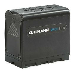 Cullmann CUlight BC 60 Empty NPF battery case adapter 6x AA baterije na Sony NP-Fxx prihvat za LED video rasvjetu (61993)