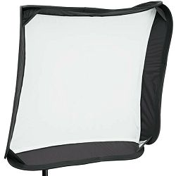 Cullmann CUlight SB 6060 Softbox KIT 60x60cm + adapter za baterijske hot shoe bljeskalice (61991)