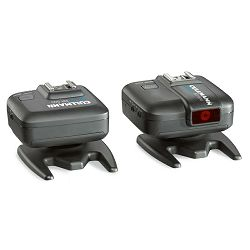 Cullmann CUlight Trigger Kit 500N komplet odašiljač + prijemnik za Nikon i-TTL HSS (61820)