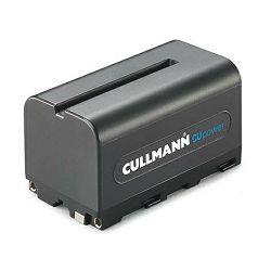 Cullmann CUpower BA 4400S NP-F750 4400mAh 7.2V baterija za Sony, Atomos, Aputure s NP-Fxxx prihvatom Lithium battery (67231)