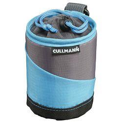 Cullmann Lens Container Small Cyan Grey torbica za objektiv Lens case Bag (98632)