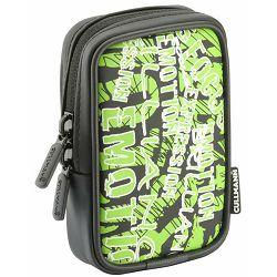 Cullmann London Compact 150 Green torbica za kompaktni fotoaparat (94524)