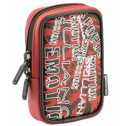 Cullmann London Compact 150 Red crvena torbica za kompaktni fotoaparat (94526)