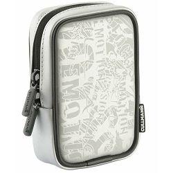 Cullmann London Compact 200 Silver torbica za kompaktni fotoaparat (94542)