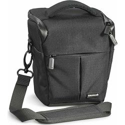 Cullmann Malaga Action 150 Black crna torba za DSLR fotoaparat i foto opremu 130x150x105mm 261g (90320)