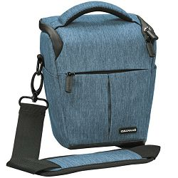 Cullmann Malaga Action 150 Blue plava torba za DSLR fotoaparat i foto opremu 130x150x105mm 261g (90323)