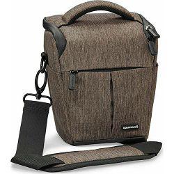 Cullmann Malaga Action 150 Brown smeđa torba za DSLR fotoaparat i foto opremu 130x150x105mm 261g (90321)