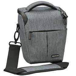 Cullmann Malaga Action 150 Grey siva torba za DSLR fotoaparat i foto opremu 130x150x105mm 261g (90325)