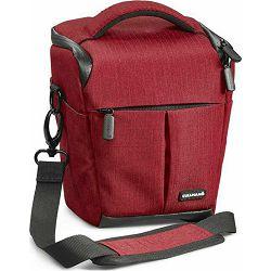 Cullmann Malaga Action 150 Red crvena torba za DSLR fotoaparat i foto opremu 130x150x105mm 261g (90322)