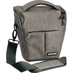 Cullmann Malaga Action 200 Brown smeđa torba za DSLR fotoaparat i foto opremu 160x170x100mm 296g (90341)