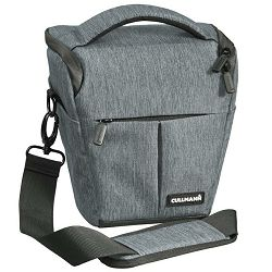 Cullmann Malaga Action 200 Grey siva torba za DSLR fotoaparat i foto opremu 160x170x100mm 296g (90345)