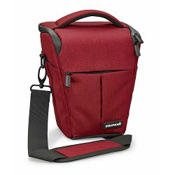 Cullmann Malaga Action 300 Red crvena torba za DSLR fotoaparat i foto opremu 160x190x120mm 313g (90362)