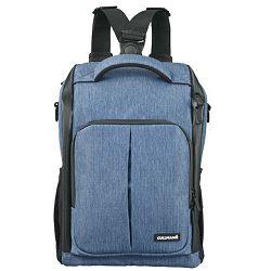 Cullmann Malaga CombiBackPack 200 Blue plavi ruksak za fotoaparat objektive i foto opremu (90463)