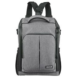 Cullmann Malaga CombiBackPack 200 Grey sivi ruksak za fotoaparat objektive i foto opremu (90465)