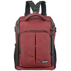 Cullmann Malaga CombiBackPack 200 Red crveni ruksak za fotoaparat objektive i foto opremu (90462)