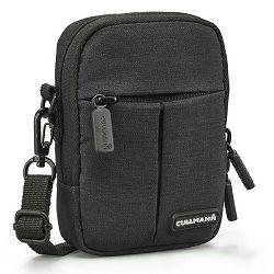 Cullmann Malaga Compact 200 Black crna torbica za kompaktni fotoaparat (90200)