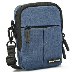Cullmann Malaga Compact 200 Blue plava torbica za kompaktni fotoaparat (90203)