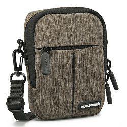 Cullmann Malaga Compact 200 Brown smeđa torbica za kompaktni fotoaparat (90201)