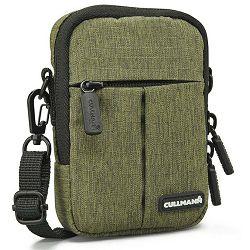 Cullmann Malaga Compact 200 Green zelena torbica za kompaktni fotoaparat (90204)
