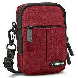 Cullmann Malaga Compact 200 Red crvena torbica za kompaktni fotoaparat (90202)
