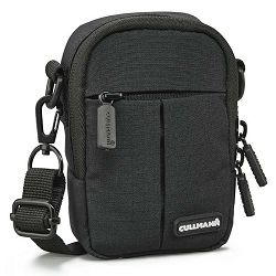 Cullmann Malaga Compact 300 Black crna torbica za kompaktni fotoaparat (90220)