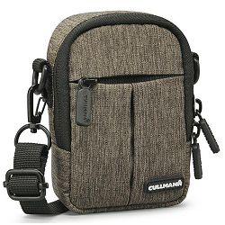 Cullmann Malaga Compact 300 Brown smeđa torbica za kompaktni fotoaparat (90221)