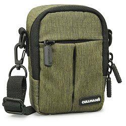 Cullmann Malaga Compact 300 Green zelena torbica za kompaktni fotoaparat (90224)