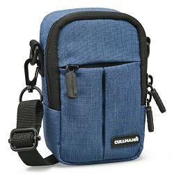 Cullmann Malaga Compact 400 Blue plava torbica za kompaktni fotoaparat 70x120x50mm 90g (90243)