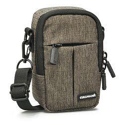 Cullmann Malaga Compact 400 Brown smeđa torbica za kompaktni fotoaparat 70x120x50mm 90g (90241)