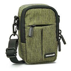 Cullmann Malaga Compact 400 Green zelena torbica za kompaktni fotoaparat 70x120x50mm 90g (90244)