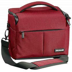 Cullmann Malaga Maxima 120 Red crvena torba za DSLR fotoaparat i foto opremu 200x160x120mm 355g (90382)