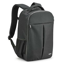 Cullmann Malaga Maxima BackPack 550+ Black crni ruksak za fotoaparat objektive i foto opremu 275x420x130mm 672g (90440)