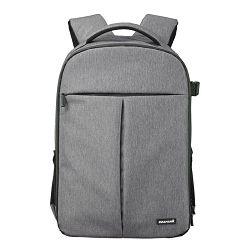 Cullmann Malaga Maxima BackPack 550+ Grey sivi ruksak za fotoaparat objektive i foto opremu 275x420x130mm 672g (90445)