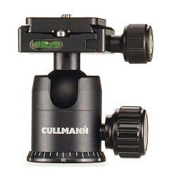 Cullmann Mundo MUB2.5 5kg Ball Head kuglasta glava s QRC Arca-swiss pločicom (40165)