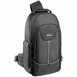 Cullmann Panama CrossPack 200 Black crni ruksak za fotoaparat i foto opremu Sling Bag (93780)