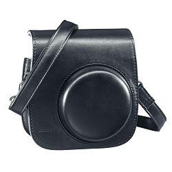 Cullmann Rio Fit 110 Black crna torbica futrola za Fujifilm Fuji Instax Mini 11 fotoaparat (98860)