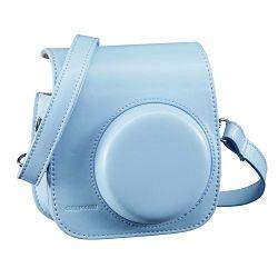 Cullmann Rio Fit 110 Lightblue svijetlo plava torbica futrola za Fujifilm Fuji Instax Mini 11 fotoaparat (98863)