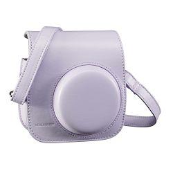 Cullmann Rio Fit 110 Lilac svijetlo roza torbica futrola za Fujifilm Fuji Instax Mini 11 fotoaparat (98862)