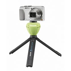 Cullmann SMARTpano 360 green motorizirana panoramska glava za GoPro, smartphone, mobitele, kompaktne fotoaparate (50221)