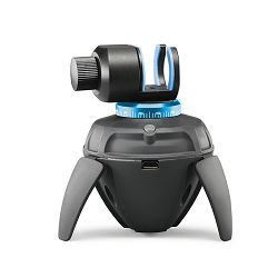 Cullmann SMARTpano 360 black motorizirana panoramska glava za GoPro, smartphone, mobitele, kompaktne fotoaparate (50220)