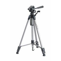 Cullmann Alpha 2200 149cm 2.2kg tripod tronožac stativ za fotoaparat s 3-Way Head glavom