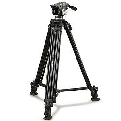 Cullmann Terra 480 172.5cm 10kg Aluminium tripod tronožac aluminijski video stativ s fluidnom glavom (56480)