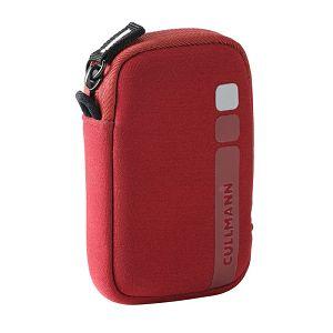 Cullmann Elba Compact 150 Red crvena torbica za kompaktni fotoaparat (96750)