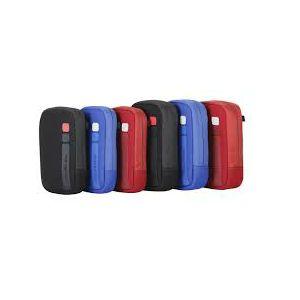 Cullmann Elba Compact 280 Red crvena torbica za kompaktni fotoaparat (96770)