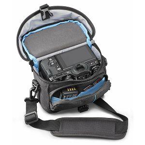 Cullmann Panama Vario 200 Camera bag black crna torba za DSLR fotoaparat (93706)