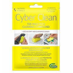 CyberClean Home & Office Zip Bag 80g