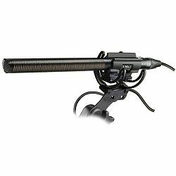 Deity S-Mic 2 Location Kit Shotgun condenser microphone kondenzatorski mikrofon