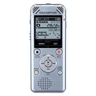 Diktafon WS-811 Silver