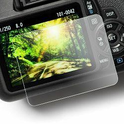 Discovered easyCover LCD Tempered Glass Screen protector zaštita ekrana za Nikon D850, D810, D800 (GSPND810)